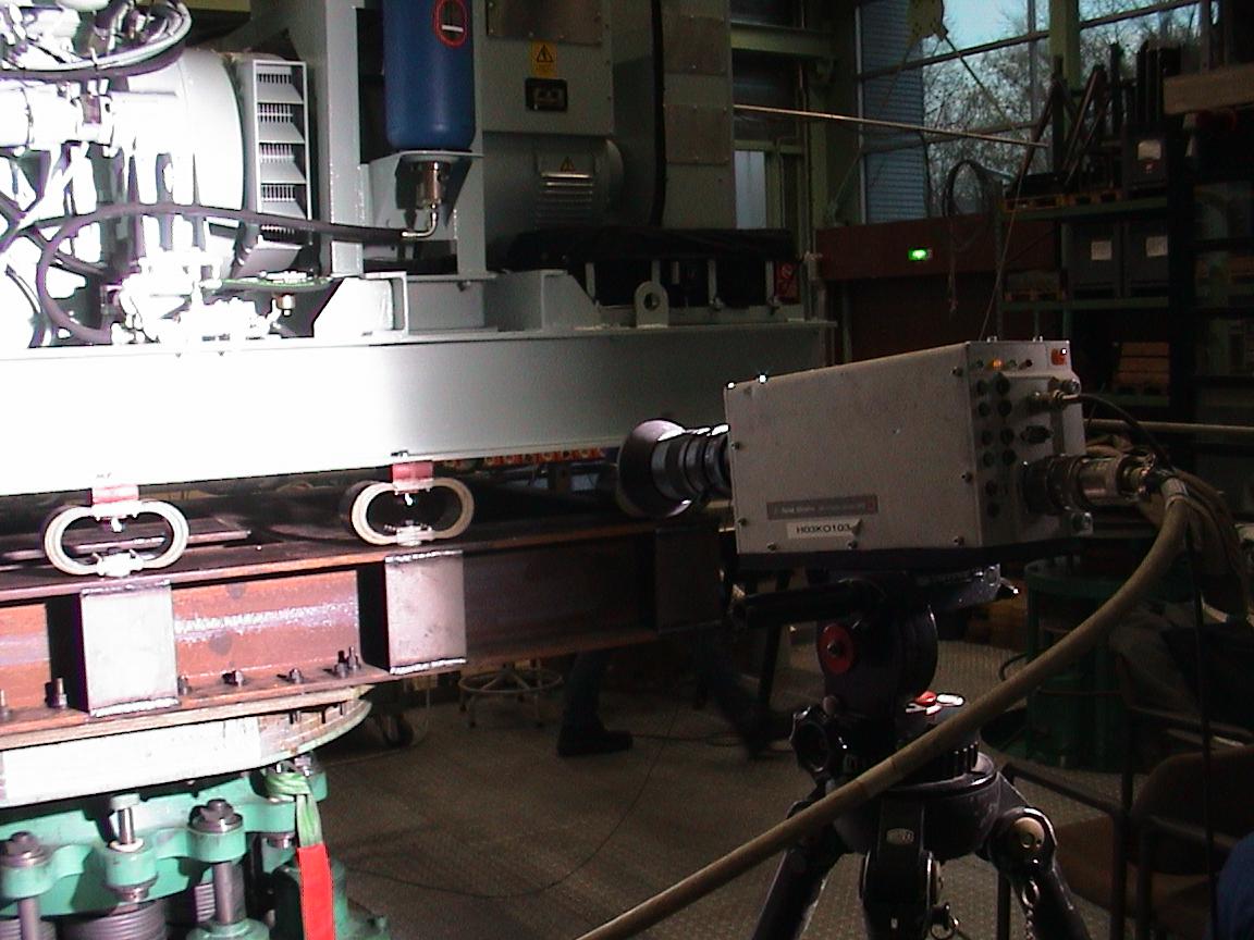 G & M Tex generator testing