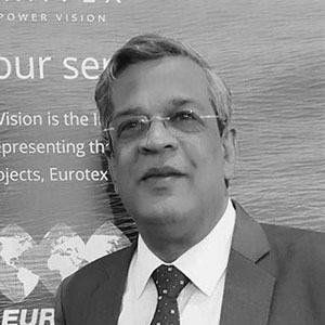 Shankar Mathur, Director at Pratex Power Vision Pvt Ltd