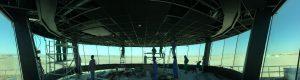Tex ATC installs air traffic control rooms